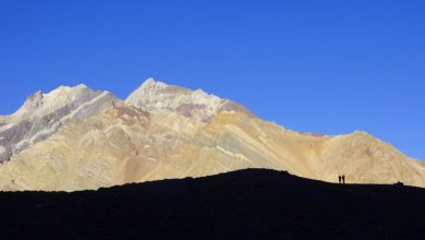 Photo of Aconcagua Expeditions – Story of an Adventure in the Mountains