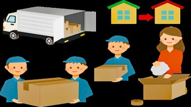 Photo of Three Reasons Why Hire a Professional Mover and Packer in Singapore