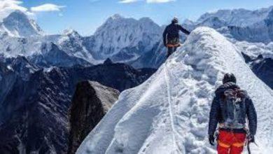 Photo of Lobuche Trekking Peak, the Khumbu's Most Pristine Trekking Peak