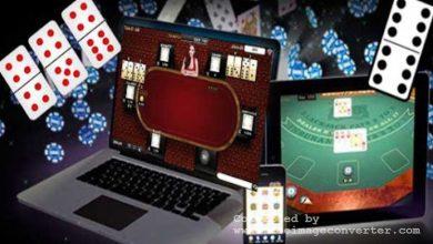 Photo of BandarQQ Starhelper Trusted QQ Online Domino Agent Pkv Games.