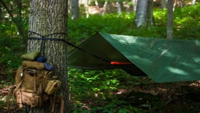 Photo of 3 Basic Gear That Every Person Needs to Survive the Wilderness
