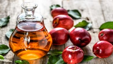 Photo of 5 Benefits of Apple Cider Vinegar