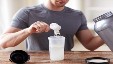 Photo of 5 Types Of Protein Powders And Their Benefits
