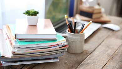 Photo of 7 Amazing Tips for Creating A Healthy Studying Environment at Home