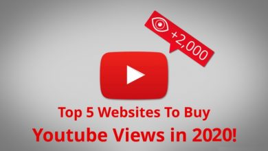 Photo of Best websites to get youtube views