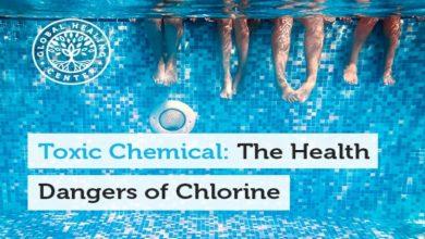 Photo of Chlorine As A Health Hazard