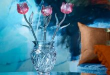 Photo of Hosting with Waterford Crystal is the Ultimate in Luxury and Style