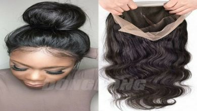 Photo of How to choose the best human hair lace front wigs