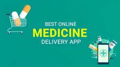 Photo of Order online medicine from the best medicine delivery app