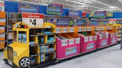 Photo of Point of purchase displays and what you need to know