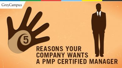 Photo of Reasons why employers want PMP certification
