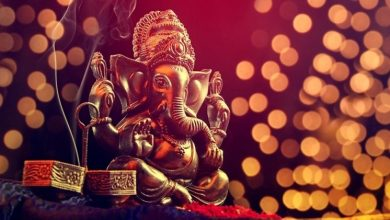 Photo of Some interesting facts about Lord Ganesha