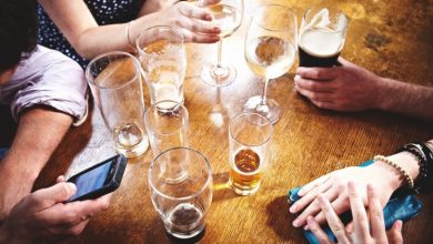 Photo of The Best Tips for First-Time Drinkers