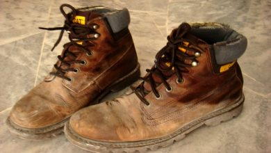 Photo of Why Should You Wear Safety Boots in the Workplace?