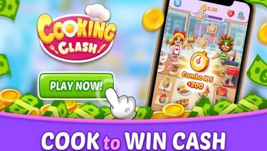 Photo of The Latest Cooking Clash Game in 2021 Cook to Win