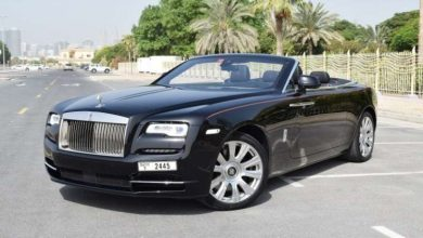 Photo of Tips for renting luxury car in Abu Dhabi
