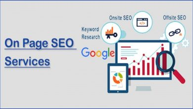 Photo of What Are On-page Seo Services?