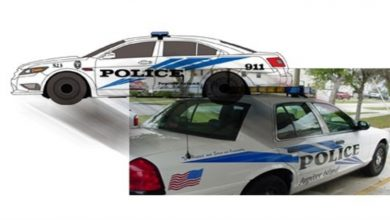 Photo of Why Installing Police Vehicle Graphics Will Save Your Departments Budget