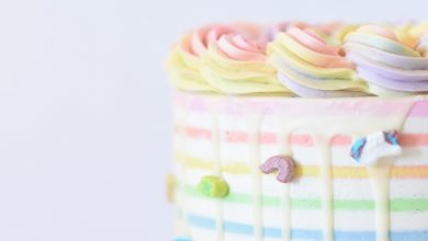 Photo of Beautiful Reasons Everyone Loves To Have Cakes