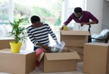 Photo of Ways to Unpack Efficiently After Moving