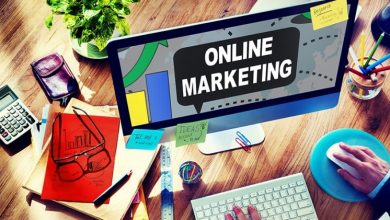 Photo of A Small Guide to Today's Online Marketing