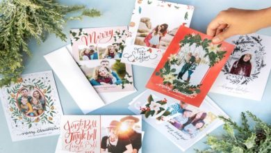 Photo of Creating Christmas Cards on Mixbook Explained