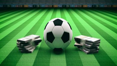 Photo of Online Football Betting Website For Betting