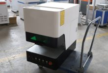 Photo of There are eight advantages to laser marking