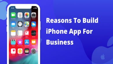 Photo of Why is iPhone app design important for your business?