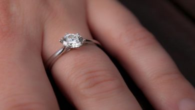 Photo of The Symbolism of an Engagement Ring